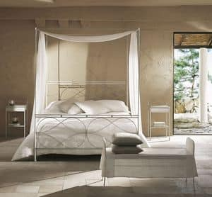 Picture of Raphael bed, double bed