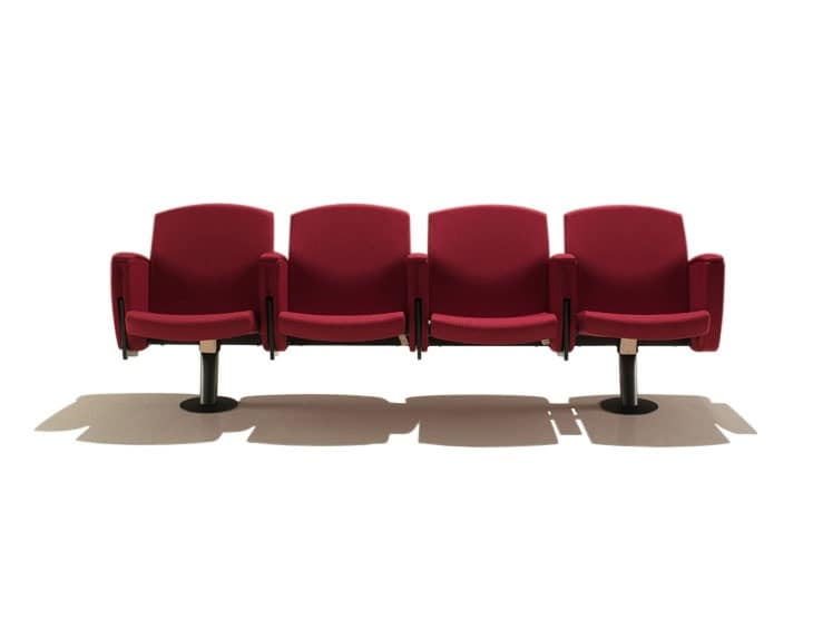 Kadenza, Beam chair for conference room