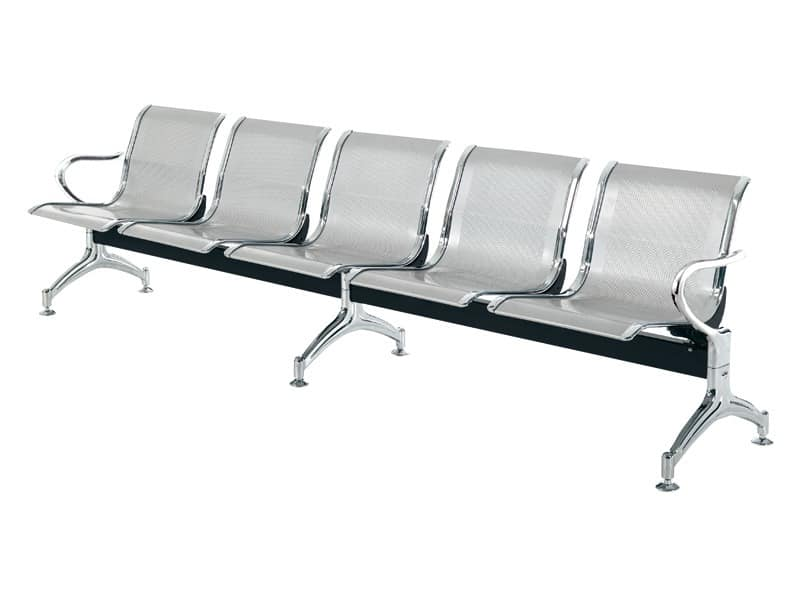 Picture of Terminal, modular seats