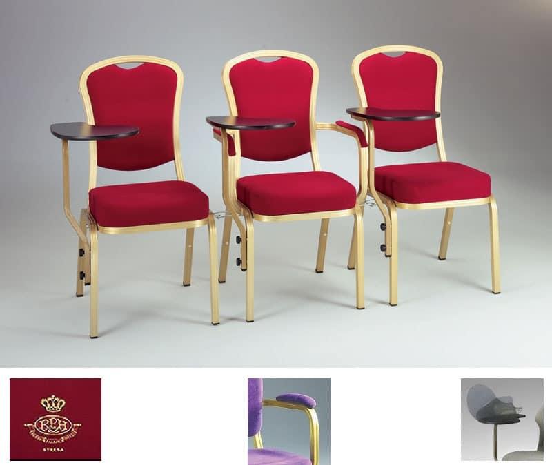 Cello 58/4, Conference chair Aula magna
