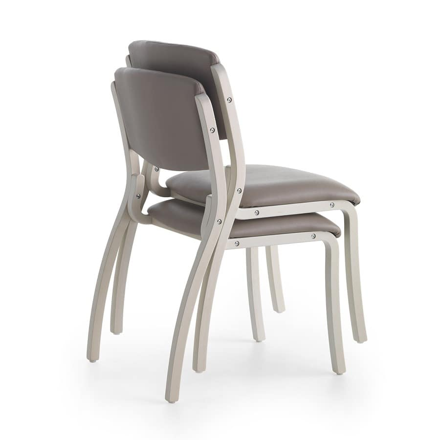 comfortable chair handy and robust for hospital idfdesign