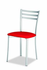 377 Ace, Chair for kitchen or bar
