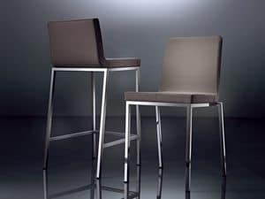 Picture of ART. 241/ and 241/A SOFT, upholstered chairs