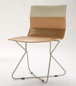 Picture of Dress - ST, leather or fabric chair