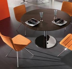 Picture of Flexa / 650, linear chairs