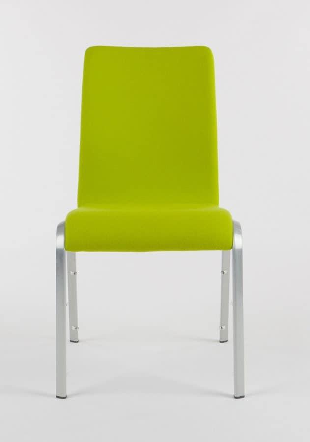 Mendola 07/1, Padded chair Bar