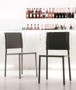 Picture of S33 lay, linear chair