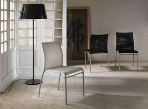 La Seggiola by L.S. Group Srl, Chairs