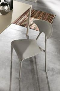 Picture of BONN SE183, metal-dining-chairs