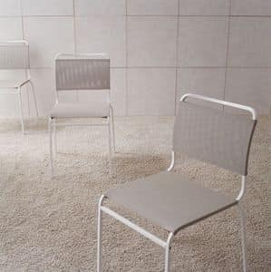 Picture of murphy, linear dining chair