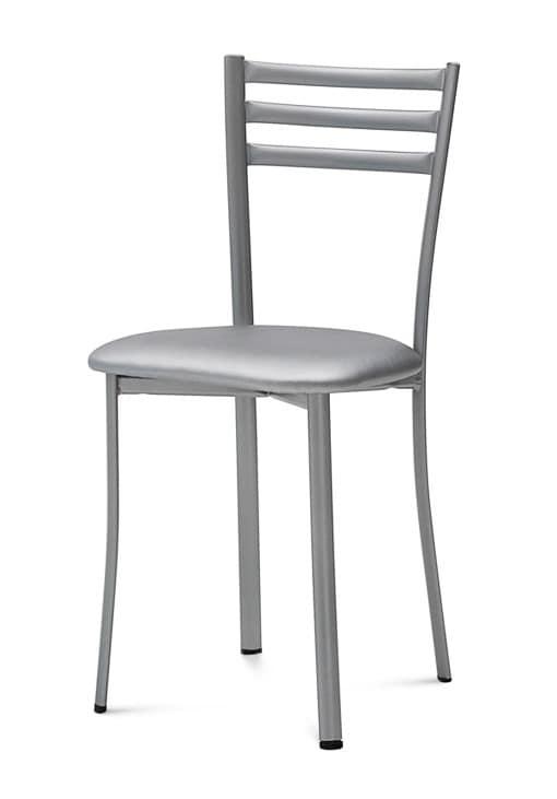 time metal chairs bar idfdesign