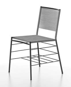 Picture of ATchair-01, chairs-with-plastic-shell