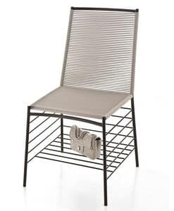 Picture of ATchair-02, dining-chair-with-metal-legs