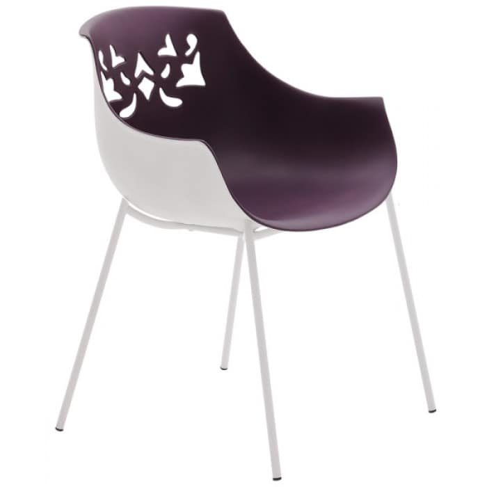products similar to metal plastic kitchen chairs living room