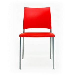 Zara, Stackable Chairs