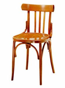 01 Milano, Thonet style chair
