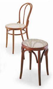 Vienna, Chair with Vienna straw seat