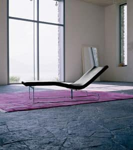 Picture of Day-Bed chaise longue 20.0008, chaises longues