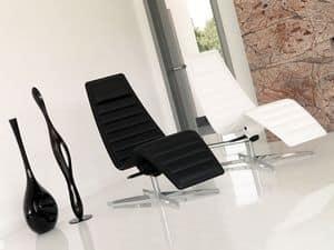 Art comfortable dormeuses practices idfdesign for Chaise longue 200 cm
