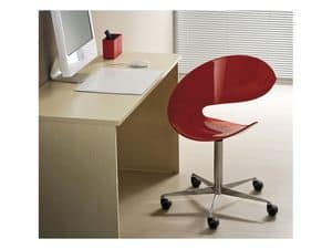 Picture of Twist D, swivel office chair