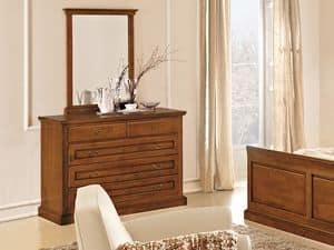 Picture of Altana chest of drawers, elegant chest of drawers