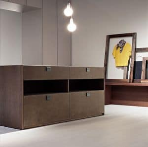 Picture of MAUI, wooden sideboard