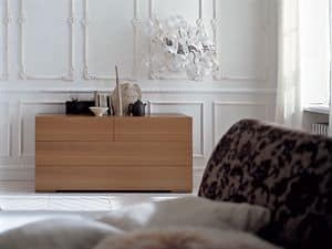 Picture of Paris chest of drawers, drawer units