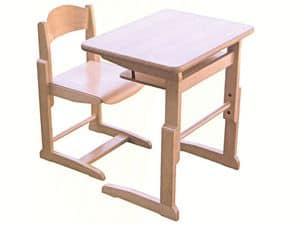 Picture of JOLLY, small sized chairs