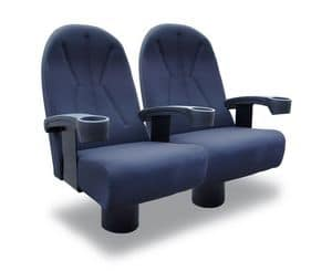 Picture of Comfort Germany, linking armchairs