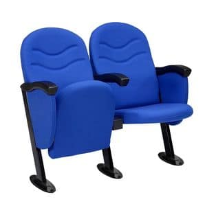 Picture of Simplex 2, linking armchair