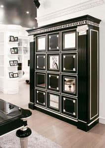 Picture of Cabinet Classmode, carved cabinets
