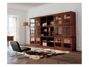 Picture of Easy Cubica Unit, classic style cabinets