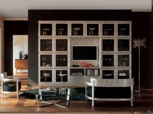 Picture of Fashion Cubica Unit, classic style furniture