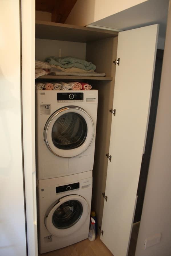 Closet Washer Dryer  Houzz