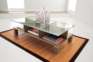 Picture of 008, linear coffee table