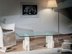 Picture of Carioca, modern small table