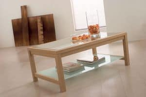 Picture of Clem, low table