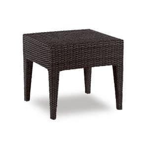 Picture of HAVANA 503 side table, linear small tables