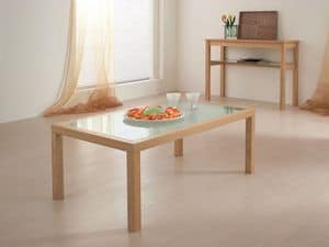 Picture of Rioka, elegant small table