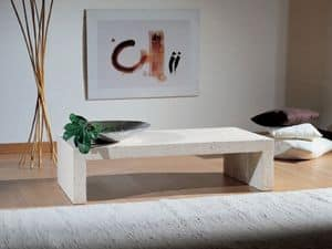 Picture of Taj, contemporary coffee table