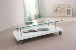 Picture of Torn, essential design small tables