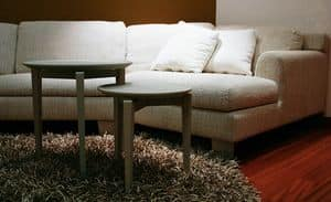 Picture of Twin Roma, contemporary coffee tables