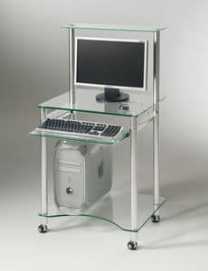 Picture of Compact PC02, table-for-computer