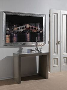 Art. 735 Magika, Transformable console table, available in various dimensions