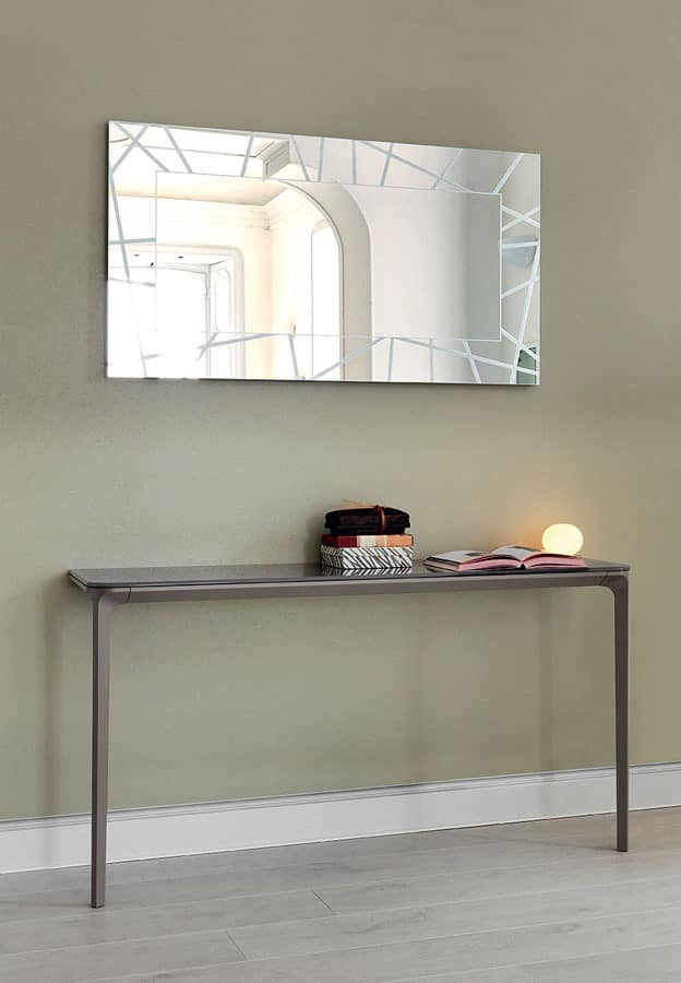 Picture of Slim console, suitable for hotels