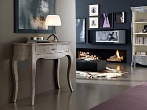 Picture of Vogue console, practical tables
