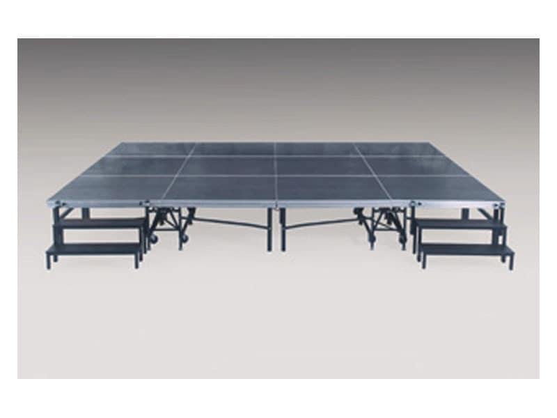 Picture of Speedi Stage , folding platform