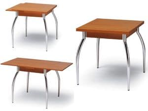 Picture of Kot 70x70, tables