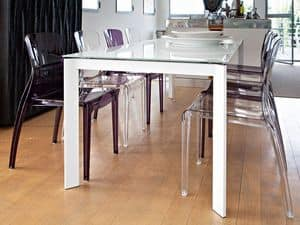 Picture of Universe 130, dining table