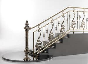 Picture of Balustrade SB13, made-on-measure-hotel-furnishing